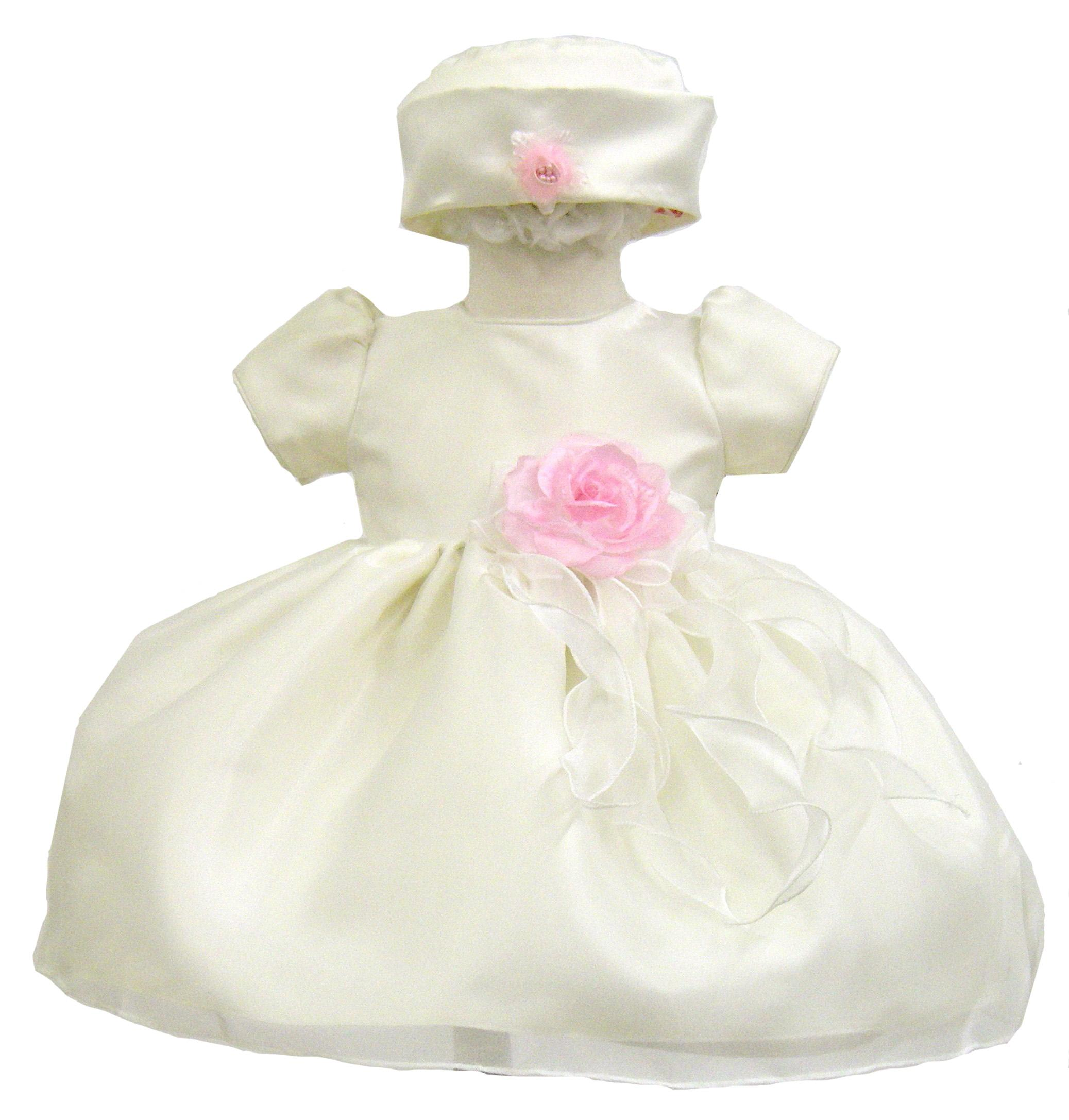 Little Princess Rose Dress