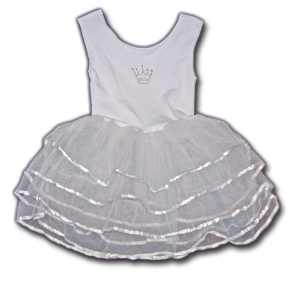Angel Ballerina Dress